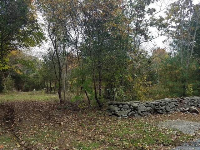 0 Hornbine Rd, Rehoboth, MA 02769 (MLS #1210115) :: Westcott Properties