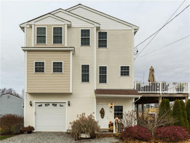 61 Old Mill Blvd, Warwick, RI 02889 (MLS #1210121) :: Onshore Realtors