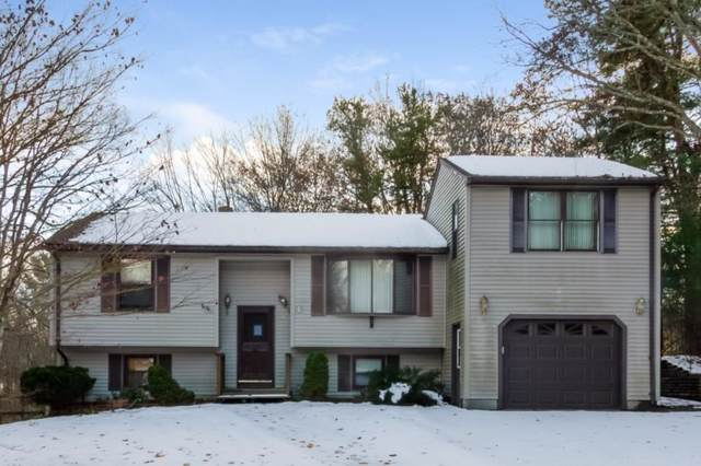 7 Field View Rd, Scituate, RI 02831 (MLS #1210227) :: Anytime Realty