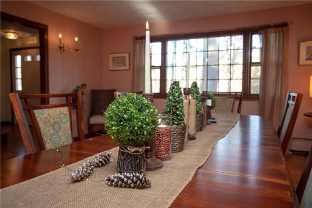 271 Pine Swamp Rd, Cumberland, RI 02864 (MLS #1210245) :: Westcott Properties