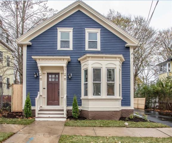 191 Pleasant St, East Side Of Prov, RI 02906 (MLS #1210332) :: Westcott Properties