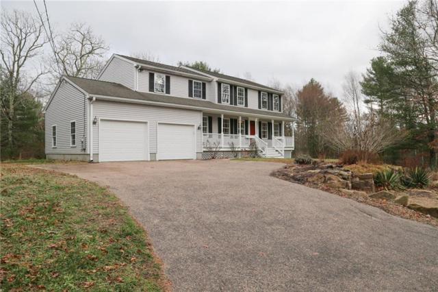 3 Chelsea Farm Dr, Richmond, RI 02898 (MLS #1210469) :: Westcott Properties