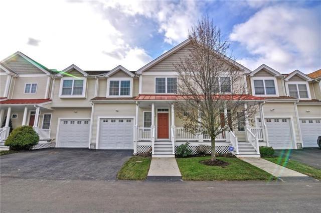 164 Bear Hill Rd, Unit#11 #11, Cumberland, RI 02864 (MLS #1210486) :: Albert Realtors