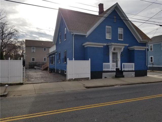 174 Potters Av, Providence, RI 02905 (MLS #1210487) :: Westcott Properties