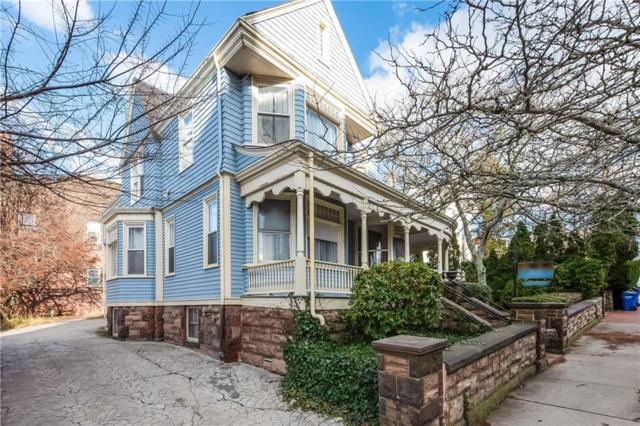 60 NW Pelham St, Newport, RI 02840 (MLS #1210546) :: Welchman Real Estate Group | Keller Williams Luxury International Division