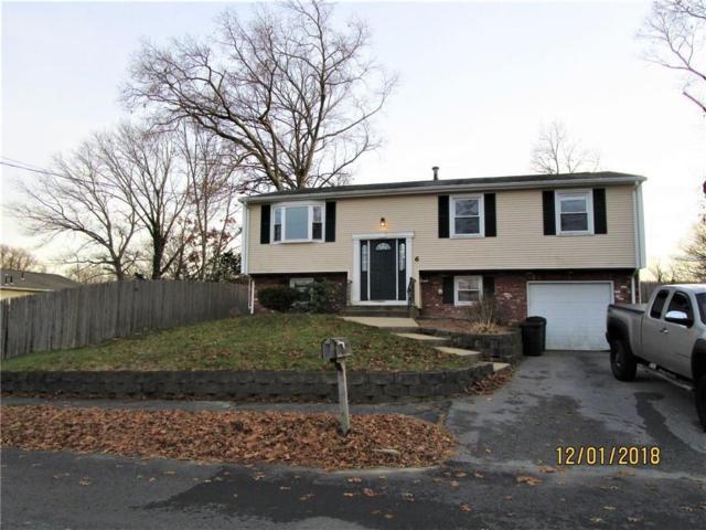 6 Greenview Rd, Cranston, RI 02920 (MLS #1210616) :: Albert Realtors