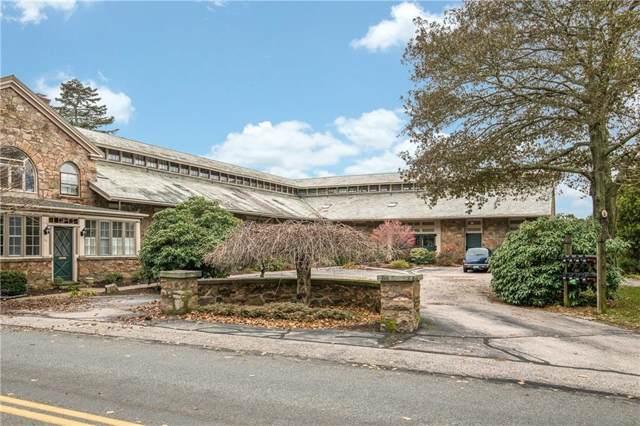 103 Coggeshall Av, Newport, RI 02840 (MLS #1210672) :: Westcott Properties