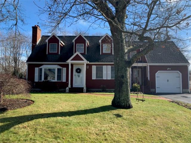 1 Avice St, Narragansett, RI 02882 (MLS #1210704) :: Westcott Properties