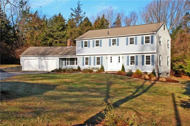 1145 Middle Rd, East Greenwich, RI 02818 (MLS #1210736) :: Anytime Realty