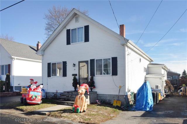 20 Peach Hill Av, North Providence, RI 02911 (MLS #1210774) :: Albert Realtors