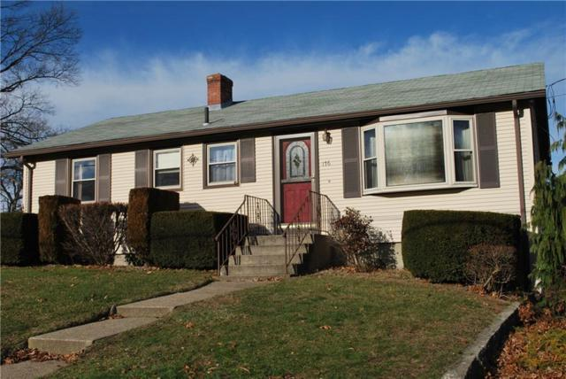 176 Rutland St, Cranston, RI 02920 (MLS #1210915) :: Onshore Realtors