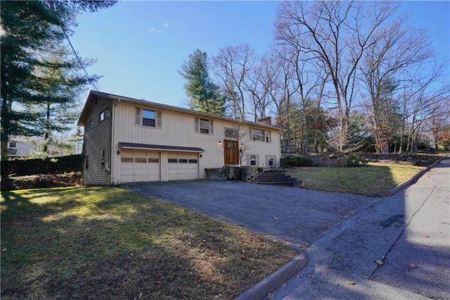 216 Cumberland Rd, Warwick, RI 02886 (MLS #1210961) :: Westcott Properties