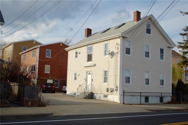 76 - 78 Gano St, East Side Of Prov, RI 02906 (MLS #1210963) :: Westcott Properties