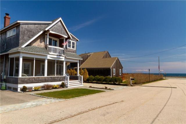 3 Continental Rd, Narragansett, RI 02882 (MLS #1210993) :: The Martone Group