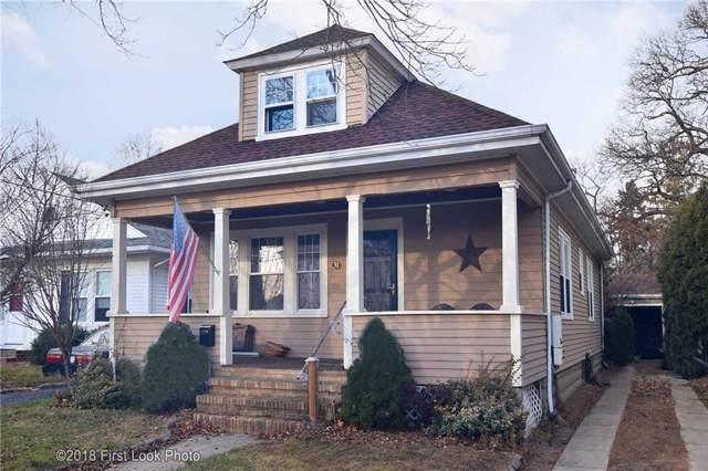 31 Myrtle Av, Cranston, RI 02910 (MLS #1210996) :: Welchman Real Estate Group | Keller Williams Luxury International Division