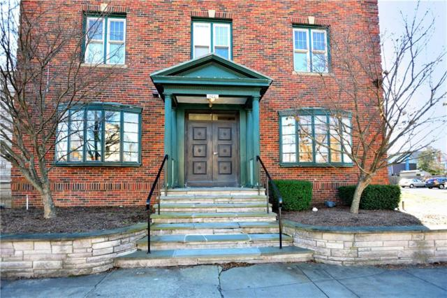 1488 Westminster St, Unit#9 #9, Providence, RI 02909 (MLS #1211027) :: Anytime Realty