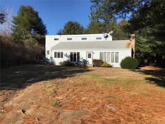 85 Keith Dr, Charlestown, RI 02813 (MLS #1211028) :: Westcott Properties