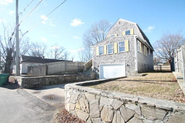27 Logan St, Warwick, RI 02889 (MLS #1211057) :: Westcott Properties
