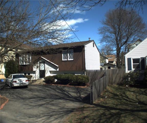 145 Ophelia St, Providence, RI 02909 (MLS #1211082) :: Albert Realtors