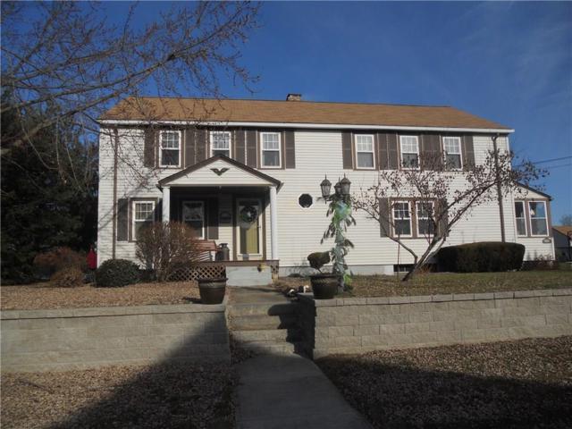 378 - 380 Chapel St, Burrillville, RI 02830 (MLS #1211097) :: Westcott Properties