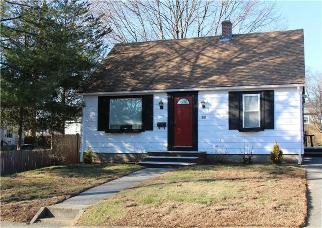 25 Harrison St, Cumberland, RI 02864 (MLS #1211132) :: The Martone Group