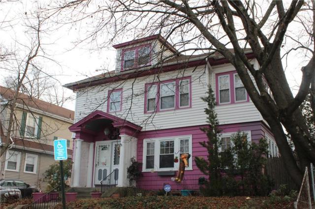 93 Woodbine St, East Side Of Prov, RI 02906 (MLS #1211211) :: Albert Realtors