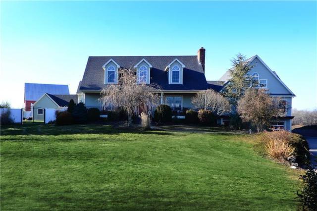 84 Dunns Corner Rd, Westerly, RI 02891 (MLS #1211242) :: Westcott Properties
