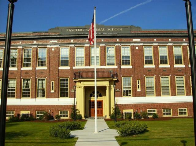 265 Sayles Av, Unit#13 #13, Burrillville, RI 02859 (MLS #1211275) :: Albert Realtors