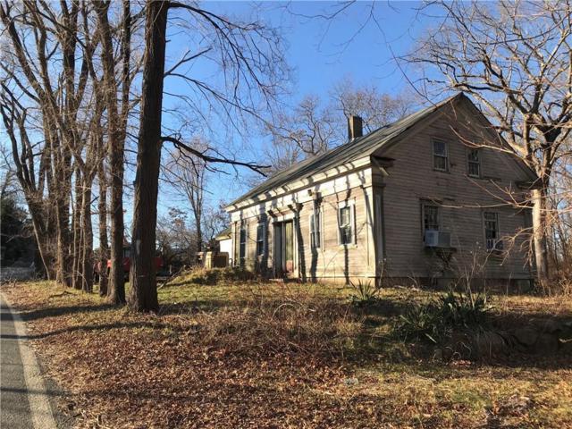 159 Plain Meeting House Rd, West Greenwich, RI 02817 (MLS #1211288) :: Westcott Properties
