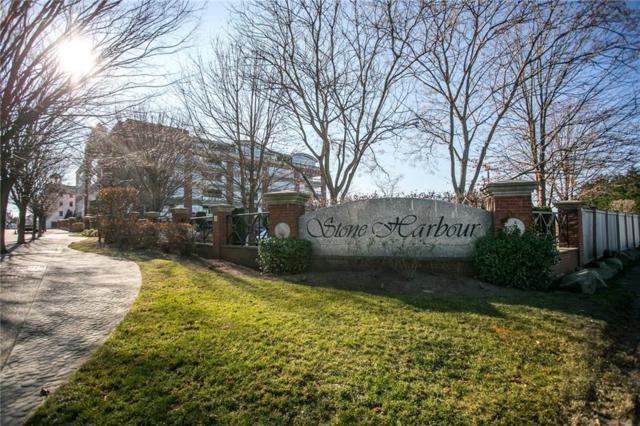 345 Thames St, Unit#407 N 407 N, Bristol, RI 02809 (MLS #1211380) :: Westcott Properties