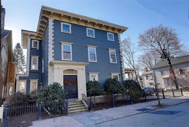 165 Power St, Unit#2F, #4 2F, #4, East Side Of Prov, RI 02906 (MLS #1211382) :: Westcott Properties