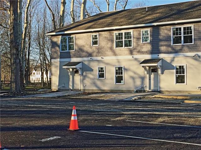 94 Sandy Point Farm Rd, Unit#4 #4, Portsmouth, RI 02871 (MLS #1211404) :: Anytime Realty