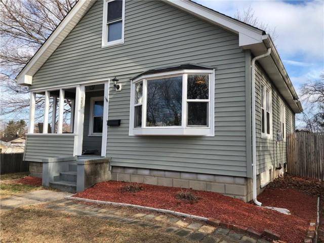 230 Holmes Rd, Warwick, RI 02888 (MLS #1211409) :: Westcott Properties