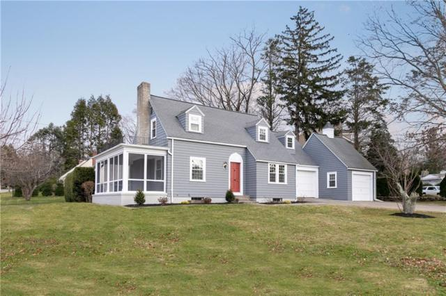 1 Orchard Dr, Cranston, RI 02920 (MLS #1211421) :: Anytime Realty