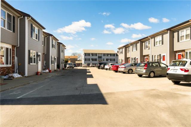 300 York Av, Unit#6 #6, Pawtucket, RI 02860 (MLS #1211473) :: Albert Realtors