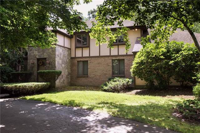 50 Beechwood Dr, Cranston, RI 02921 (MLS #1211503) :: Westcott Properties
