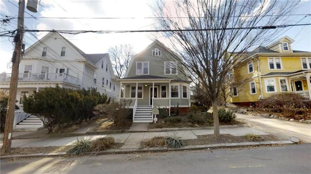 75 Forest St, Unit#1 #1, Providence, RI 02906 (MLS #1211596) :: The Martone Group
