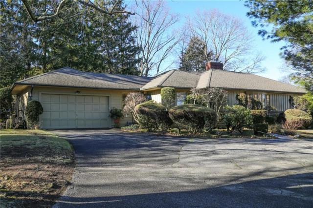 21 Lawnacre Dr, Cranston, RI 02920 (MLS #1211633) :: Westcott Properties