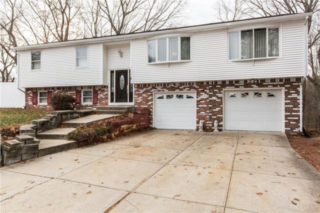 40 Greenview Rd, Cranston, RI 02920 (MLS #1211644) :: The Goss Team at RE/MAX Properties