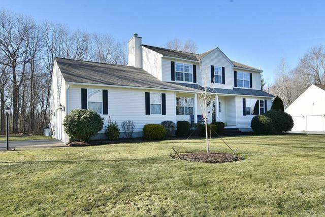 39 Falcon Lane, Cranston, RI 02921 (MLS #1211677) :: Westcott Properties