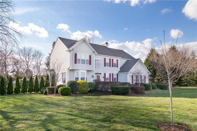 449 Kettle Pond Dr, South Kingstown, RI 02879 (MLS #1211723) :: Westcott Properties