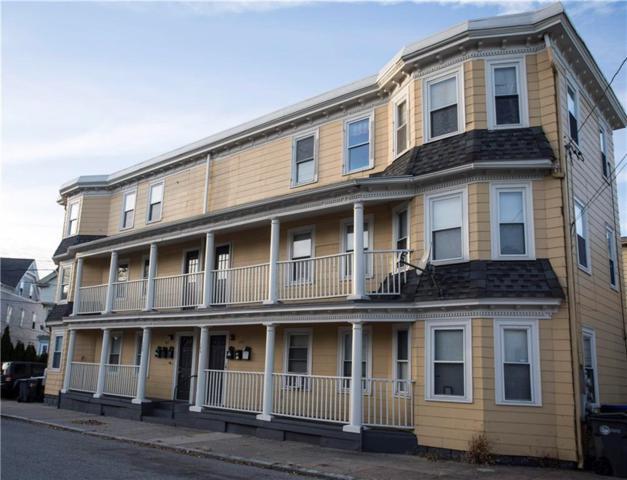 143 Tell St, Unit#143A 143A, Providence, RI 02909 (MLS #1211811) :: Albert Realtors