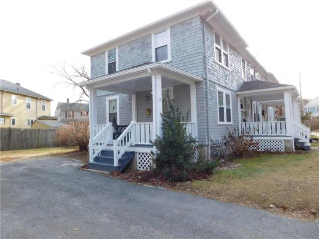 13 Woodland Ct, Unit#13 #13, Lincoln, RI 02865 (MLS #1211826) :: Albert Realtors