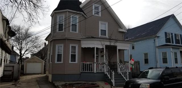 32 Babcock St, Providence, RI 02905 (MLS #1211915) :: The Martone Group