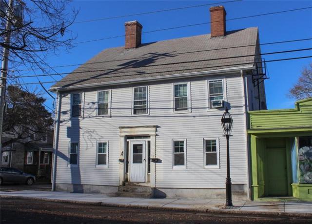 67 Water St, Warren, RI 02885 (MLS #1211925) :: The Martone Group