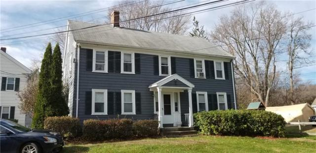 120 North Main St, North Smithfield, RI 02896 (MLS #1212015) :: The Martone Group