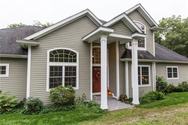 25 Levi Hicks Trl, Scituate, RI 02815 (MLS #1212091) :: Westcott Properties