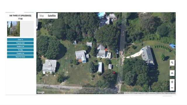 38 Fairview Lane, Portsmouth, RI 02871 (MLS #1212100) :: The Martone Group