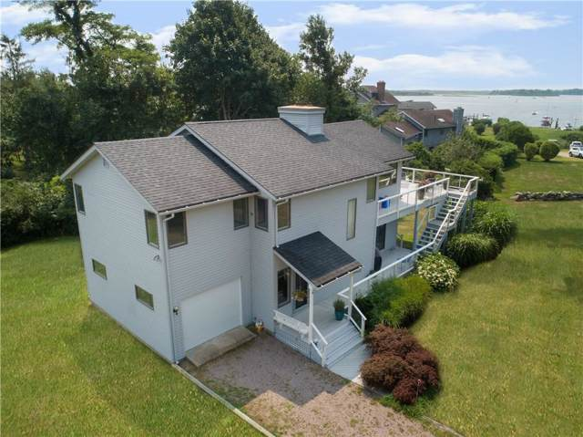 52 Pequot Dr, Charlestown, RI 02813 (MLS #1212121) :: Anytime Realty