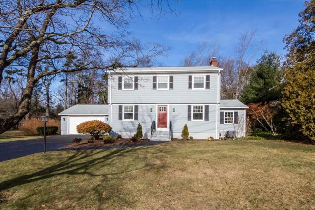 135 Hill Top Dr, Warwick, RI 02818 (MLS #1212159) :: Albert Realtors